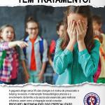 Campanha do Dia Internacional de Atenção à Gagueira