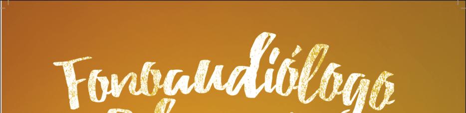 Campanha Fonoaudiologia Educacional 2016