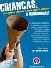 Dia das Crianças 2010 – cartaz