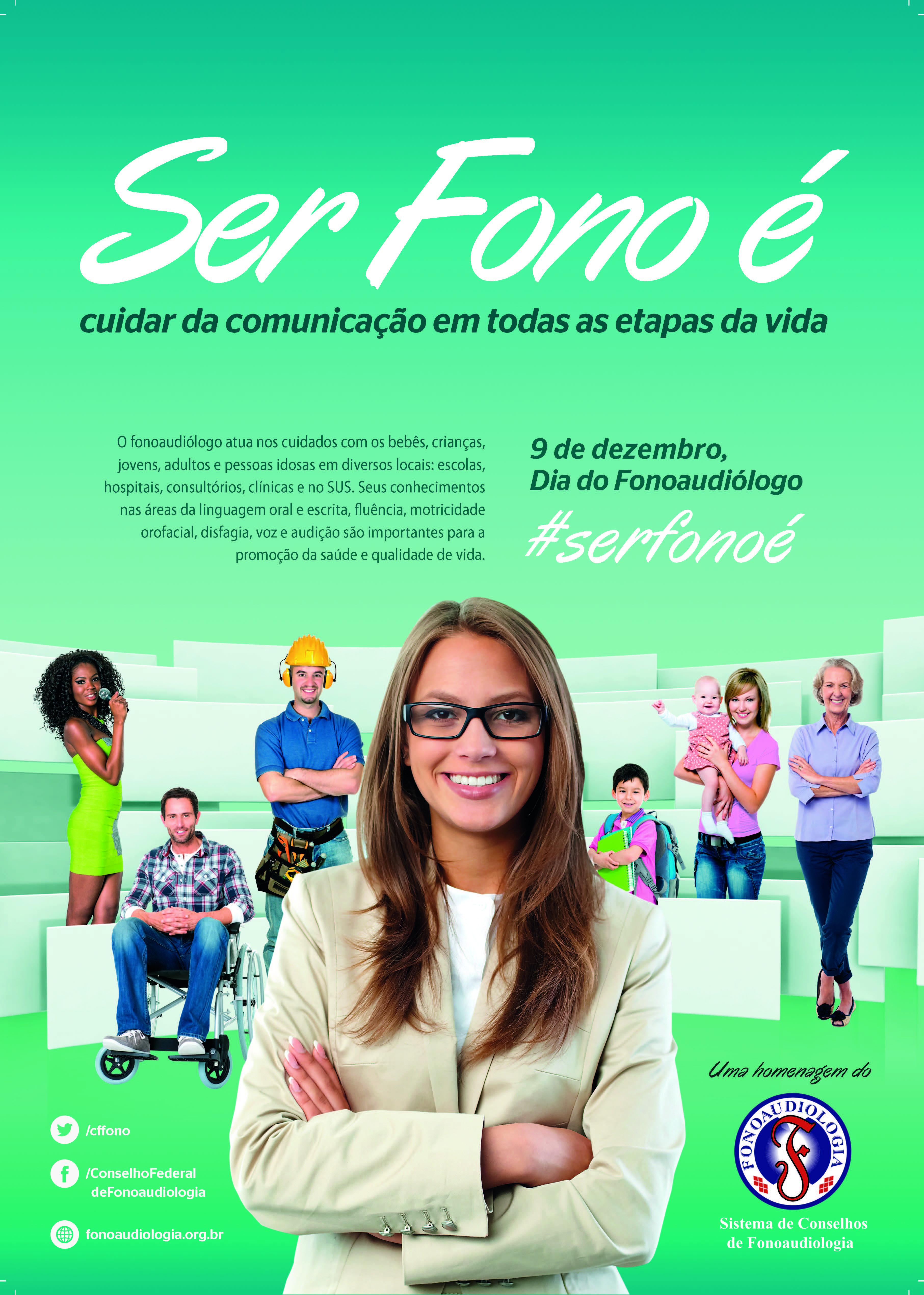Campanha Dia do Fonoaudiólogo 2017