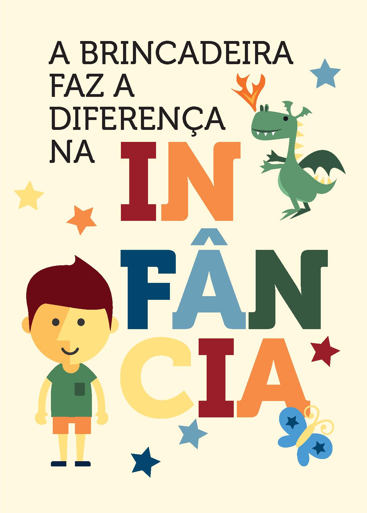 Campanha Fonoaudiologia na Infância 2018