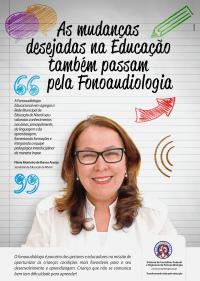 Campanha da Fonoaudiologia Educacional 2015