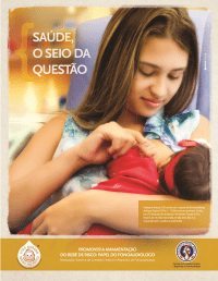 Campanha da Amamentação 2014