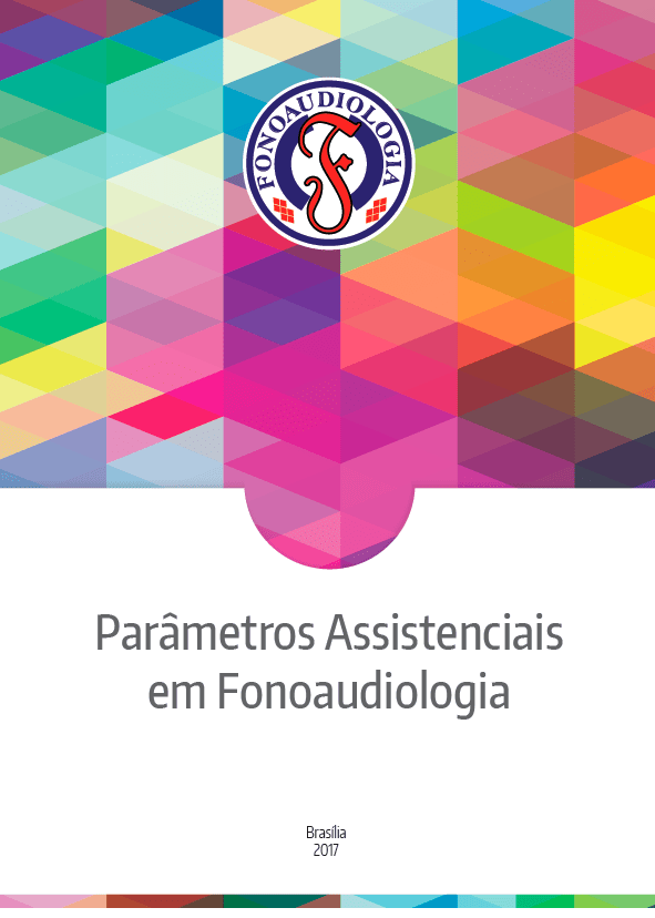 Parâmetros Assistenciais em Fonoaudiologia