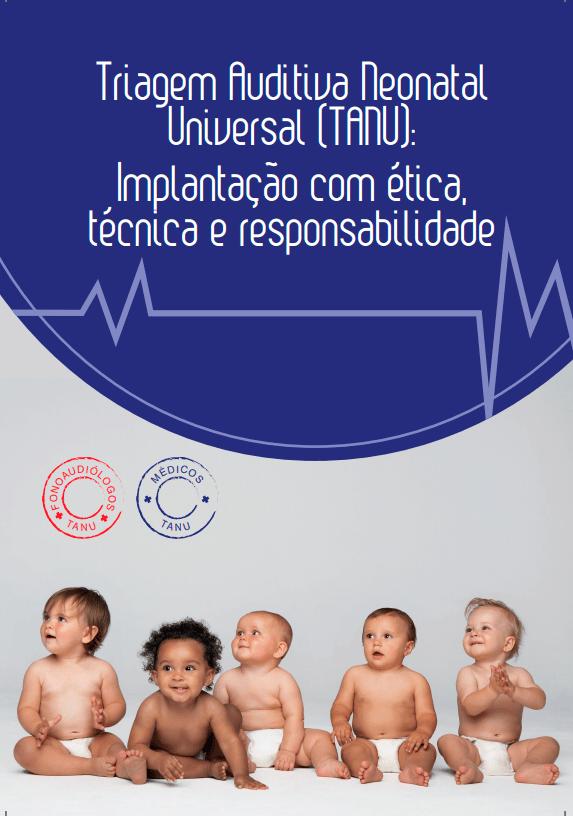 Triagem Auditiva Neonatal Universal