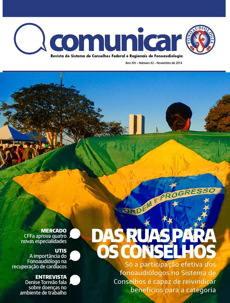 Revista Comunicar Edição 62
