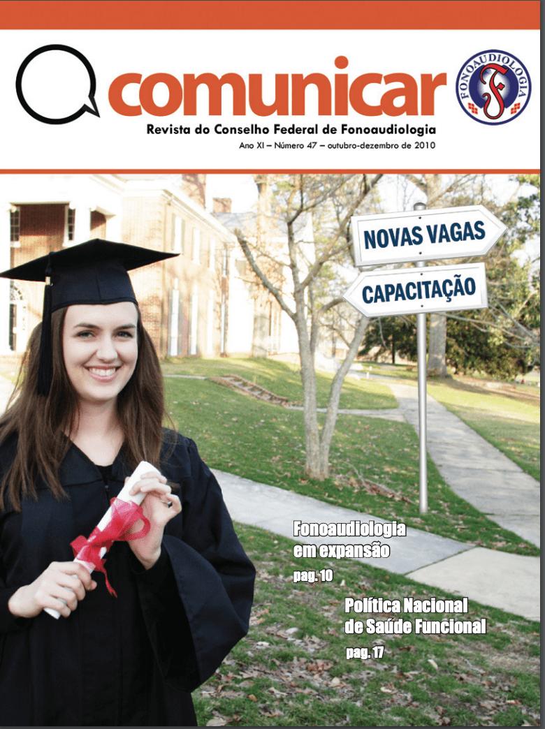 Edição 47 (outubro-dezembro de 2010)