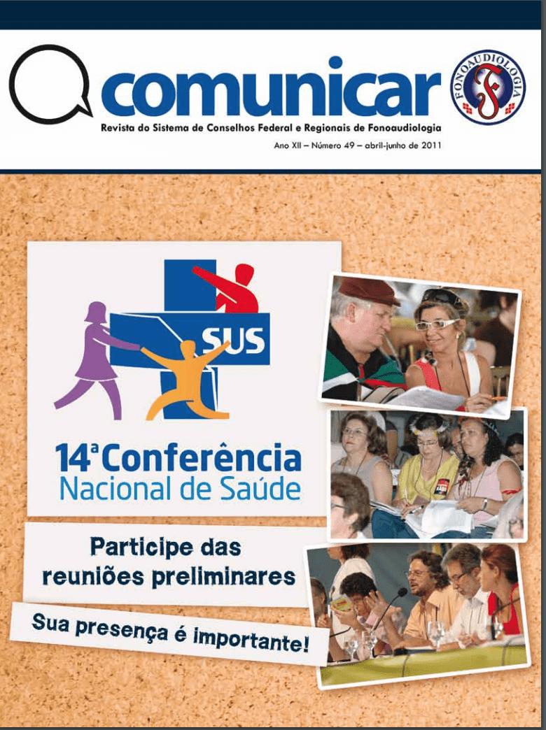 Edição 49 (abril-junho de 2011)