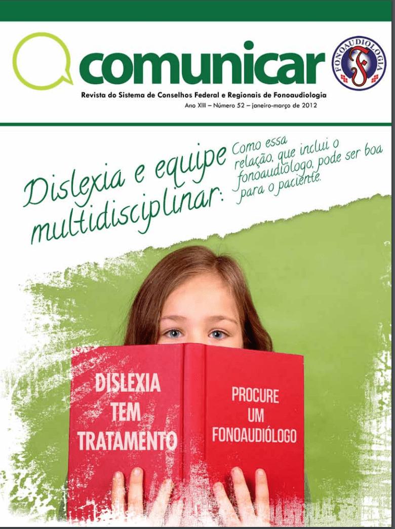 Revista Comunicar Edição 52