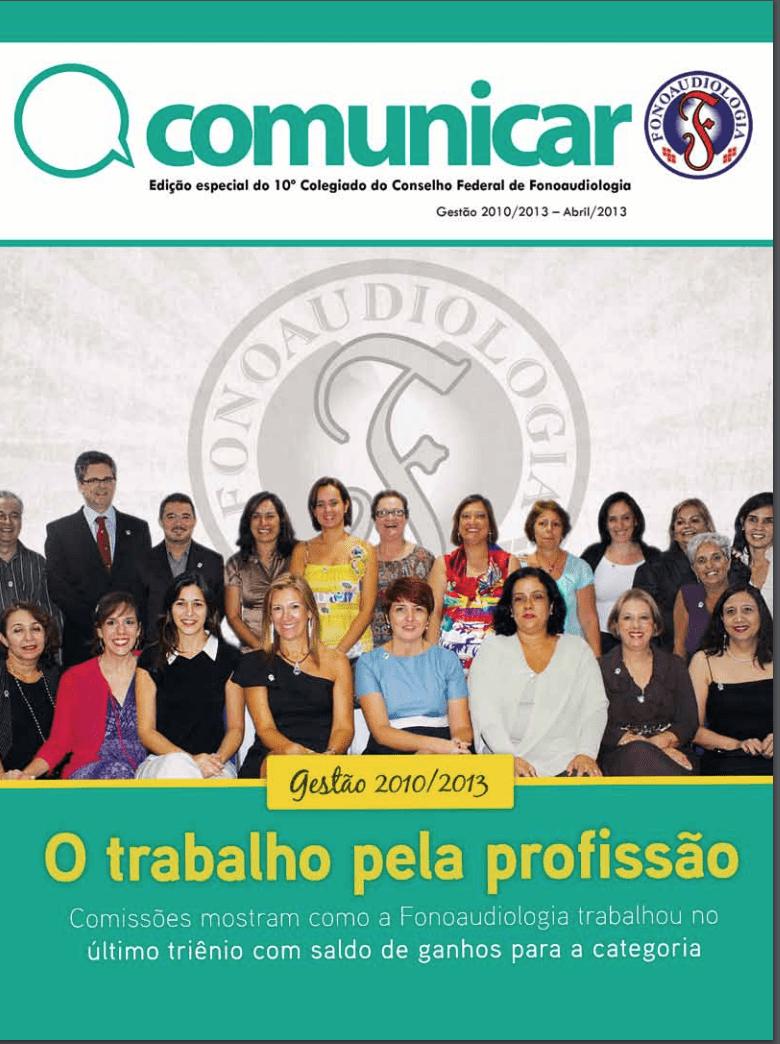 Revista Comunicar Edição Especial
