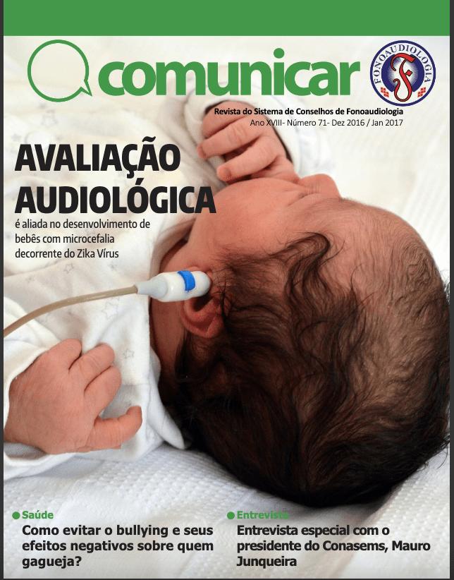 Revista Comunicar Edição nº 71