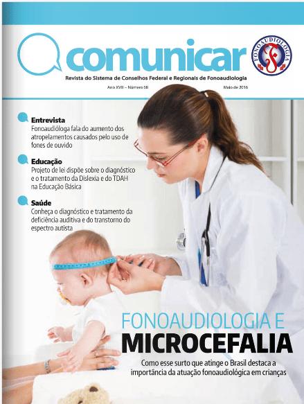 Revista Comunicar Edição nº68