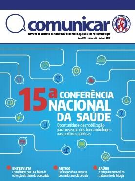 Revista Comunicar Edição 64