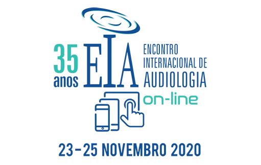35º Encontro Internacional de Audiologia – Online - EIA 2020